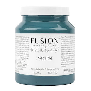 Seaside - Fusion Mineral Paint, Paint, Fusion Mineral Paint,  Savvy Swatch