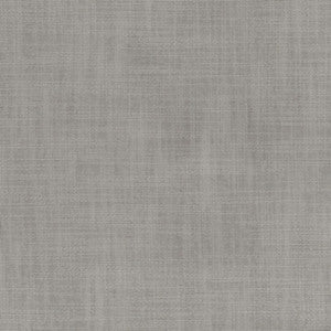 Gramercy Solid Pewter 404044 Decorator Fabric