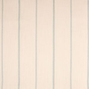 1.1 Yard Piece Richloom Fritz Sky Greenhouse B5746 Sky in Spa Blue Stripes