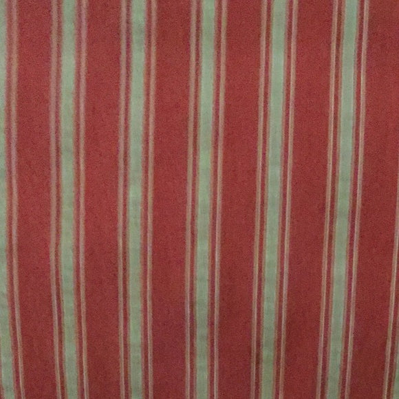 Arlington Stripe Rosalee Decorator Fabric by Golding, Upholstery, Drapery, Home Accent, Golding,  Savvy Swatch