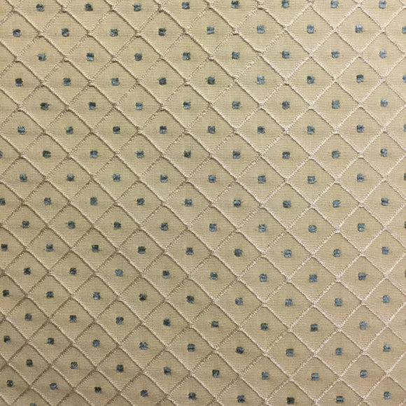 Andante Diamond Kale Decorator Fabric by Golding, Upholstery, Drapery, Home Accent, Golding,  Savvy Swatch