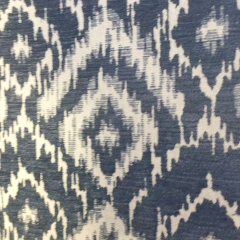 Sulawesi Midnight Decorative Fabric by Valdese, Upholstery, Drapery, Home Accent, Valdese,  Savvy Swatch