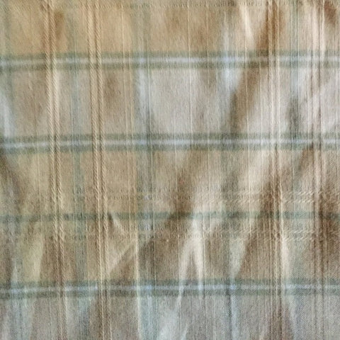 Dew Butter Plaid Decorator Fabric by Golding, Upholstery, Drapery, Home Accent, Golding,  Savvy Swatch