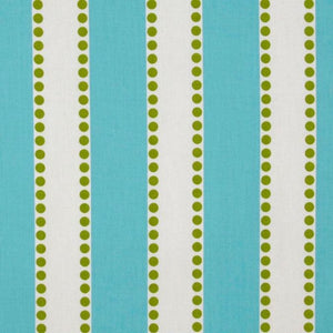 Premier Prints Lulu Stripe Twill Girly Blue/Chartreuse, Upholstery, Drapery, Home Accent, Premier Prints,  Savvy Swatch
