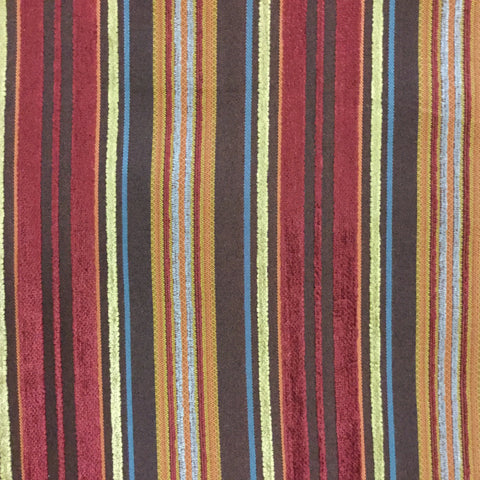 Annabelle Fiesta Decorator Fabric by Gum Tree, Upholstery, Drapery, Home Accent, Gum Tree,  Savvy Swatch
