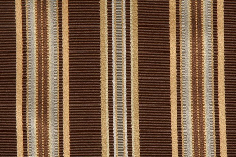 Whitehall  Brownstone Stripe Decorator Fabric, Upholstery, Drapery, Home Accent, Swavelle Millcreek,  Savvy Swatch
