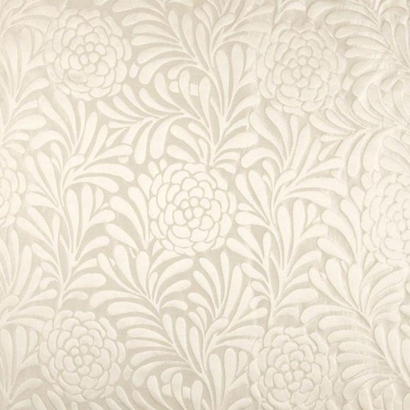 Richloom Bosworth Cream Decorator Fabric, Upholstery, Drapery, Home Accent, Richloom,  Savvy Swatch