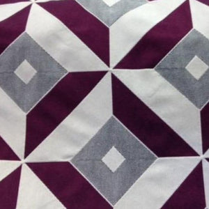 Raspberry M9389 Decorator Fabric, Upholstery, Drapery, Home Accent, Merrimac Textile,  Savvy Swatch