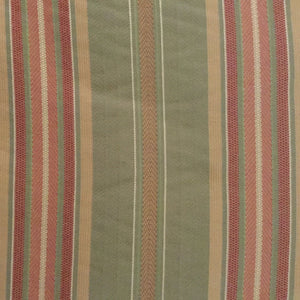 Key West Stripe Paradise Decorator Fabric, Upholstery, Drapery, Home Accent, Golding,  Savvy Swatch