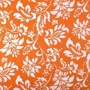Wexford/Terrace Tangerine Decorator Outdoor Fabric By Swavelle Mill Creek, Upholstery, Drapery, Home Accent, Swavelle Millcreek,  Savvy Swatch