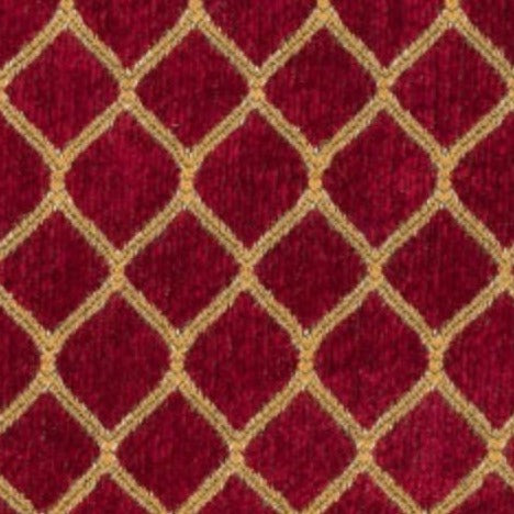 Greenhouse Scarlet 95977 Fabric, Upholstery, Drapery, Home Accent, Greenhouse,  Savvy Swatch
