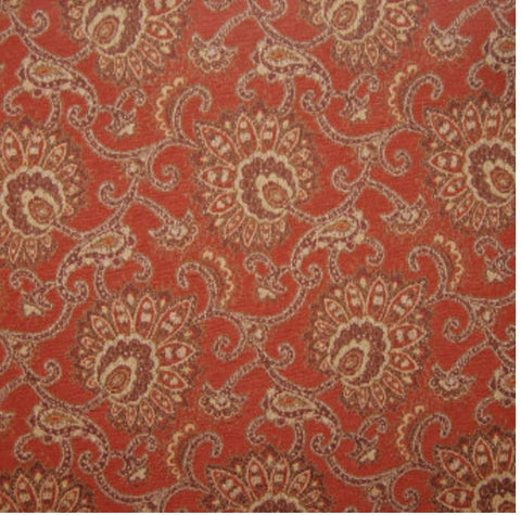 Greenhouse Terracotta 75125 Fabric, Upholstery, Drapery, Home Accent, Greenhouse,  Savvy Swatch