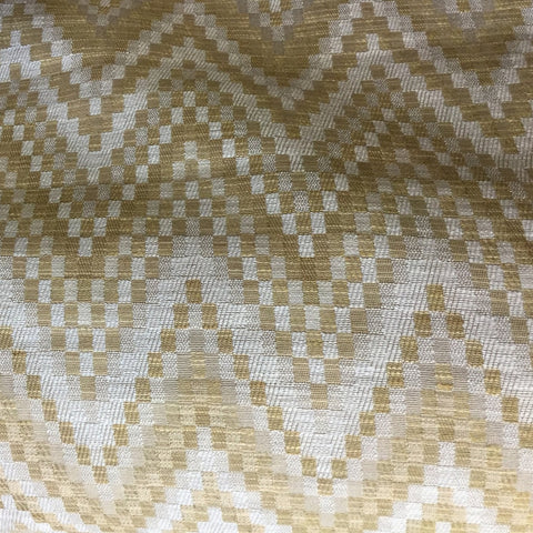 Golding Flambe Butterscotch Decorator Fabric, Upholstery, Drapery, Home Accent, Golding,  Savvy Swatch