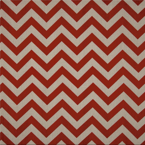 Premier Prints Zig Zag Red/Pewter Decorator Fabric, Upholstery, Drapery, Home Accent, Premier Prints,  Savvy Swatch