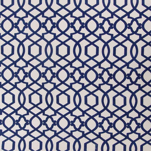 PK Lifestyles Sultana Lattice Luna Fabric, Upholstery, Drapery, Home Accent, P/K Lifestyles,  Savvy Swatch