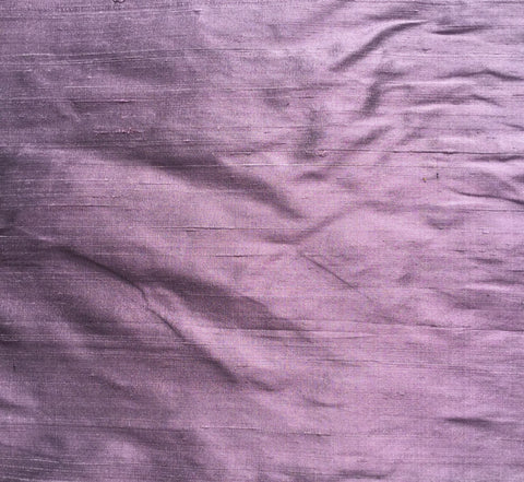 Silk Crafts Dupioni Plain Prune Decorator Fabric, Upholstery, Drapery, Home Accent, Silk Crafts,  Savvy Swatch