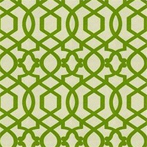 PK Lifestyles Sultana Lattice Quatrefoil Citrine Fabric, Upholstery, Drapery, Home Accent, P/K Lifestyles,  Savvy Swatch