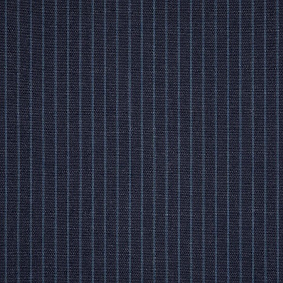 Sunbrella Scale Indigo 14050-0004 Dimension Collection Indoor/Outdoor Fabric