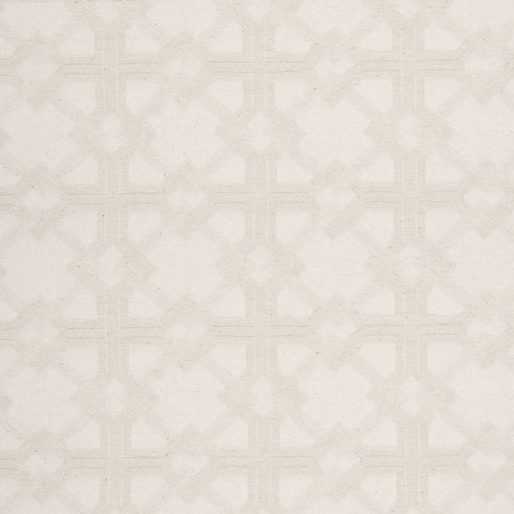 8.4 yards B5947 Ivory by Greenhouse Fabric
