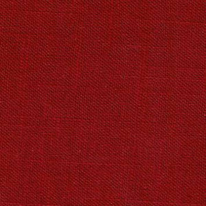 Covington Jefferson Linen 137 Antique Red Fabric