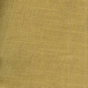 Covington Jefferson Linen 81 Gold Fabric