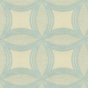 Kismet 31 Forget-Me-Not by Abbey Shea Fabric