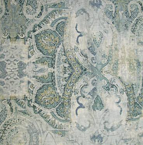 5.2 Yard Piece of Timuri Dreamie Fabric