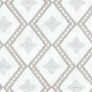 6.5 yards of PK Lifestlyes Kyss Emb Steam 450140 Fabric, Upholstery, Drapery, Home Accent, Savvy Swatch,  Savvy Swatch