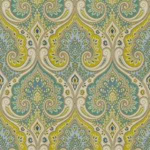 Latika Pool Home Decorator Fabric, Upholstery, Drapery, Home Accent, Tempo,  Savvy Swatch