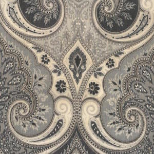 Latika Shadow Decorator Fabric