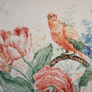4 Yard Piece(s) of Lee Jofa Bouquet Fabric
