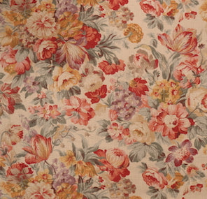 4.1 Yard Piece of Lee Jofa Kingsworthy Fabric