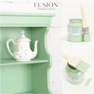 Lily Pond - Fusion Mineral Paint