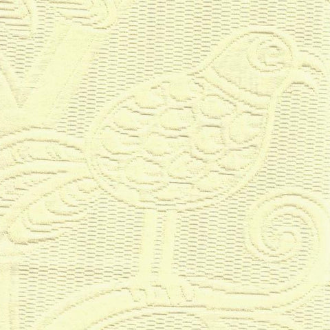 Lively Matelasse Ivory Decorator Fabric by P Kaufmann, Upholstery, Drapery, Home Accent, P Kaufmann,  Savvy Swatch