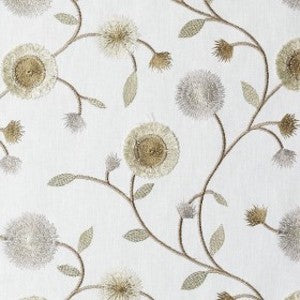 Mable Swavelle Mill Creek Gilt Decorator Fabric B7174