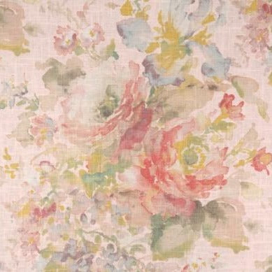 Covington Macbeth Blush Decorator Fabric