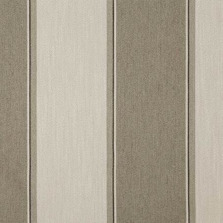 Romo Theodore Porcini Mason Neutral Wide Stripe Upholstery Decorator Fabric Golding, Upholstery, Drapery, Home Accent, Golding,  Savvy Swatch