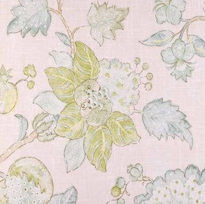 Braemore Memento Jade Fabric, Upholstery, Drapery, Home Accent, Premier Textiles,  Savvy Swatch