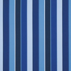 Sunbrella 56080‑0000 Milano Cobalt Indoor / Outdoor Fabric, Indoor/Outdoor, Sunbrella,  Savvy Swatch