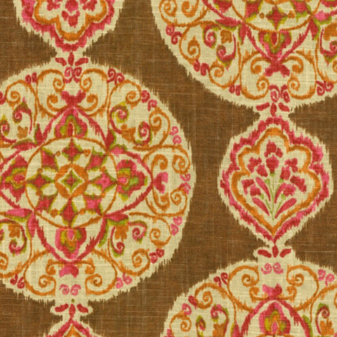PK Lifestyles Dena Mirage Medallion Gypsy Fabric, Upholstery, Drapery, Home Accent, P/K Lifestyles,  Savvy Swatch