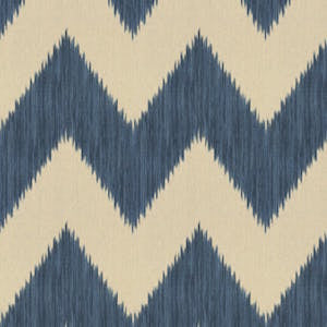 Mirasol Prussian Home Decorator Fabric, Upholstery, Drapery, Home Accent, Tempo,  Savvy Swatch