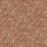 Valide Chianti Monarch Paisley Fabric, Upholstery, Drapery, Home Accent, Savvy Swatch,  Savvy Swatch