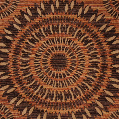 Mozambique Earth Decorator Fabric by Richloom, Upholstery, Drapery, Home Accent, Richloom,  Savvy Swatch
