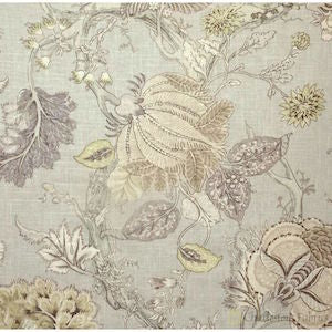 P. Kaufmann Florabunda Haze Decorator Fabric