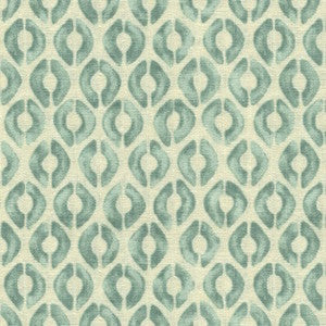 Pennock Lagoon Decorator Fabric