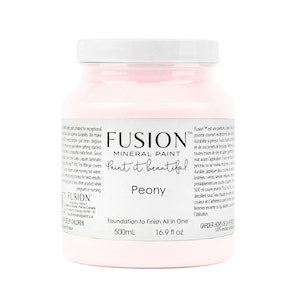 Peony - Fusion Mineral Paint, Paint, Fusion Mineral Paint,  Savvy Swatch