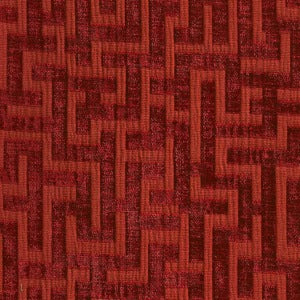 P. Kaufmann C Recoleta Raspberry Decorator Fabric
