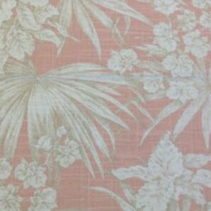 1.3 Yard Piece of Robert Allen Magnolia Home Atlantis Sunset Fabric