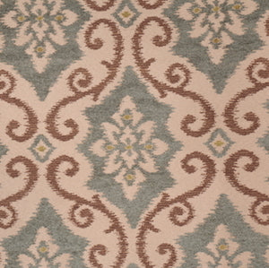 Rosalie Spa Decorator Fabric by Richloom