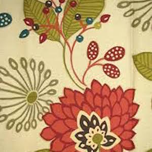 Rowland Spice Decorator Fabric by Richloom, Upholstery, Drapery, Home Accent, TNT,  Savvy Swatch